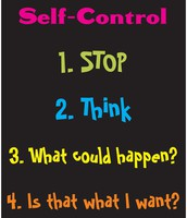 Six Secrets of Self Control?