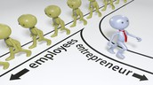 Why  Entrepreneurship ?