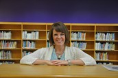 HAPPY COUNSELOR'S WEEK JULIE!