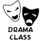 Drama and 6th Grade Art Classes