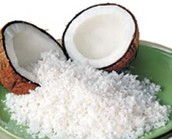 When coconut essential oil from Coco Ceylon arrives can provide relief