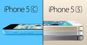 Yr iphone's mwyaf diweddar