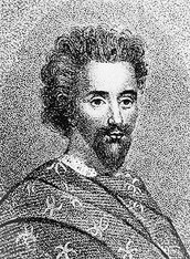 Born February 6, 1564 in Canterbury England. Died May 30, 1593 in Deptford, England.