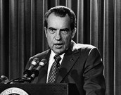 Election of Nixon