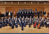 The United States Air Force Concert Band and Singing Sergeants