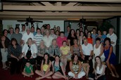 2011 Reunion - Bella Vista