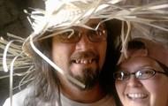 Joe and Janie Slown