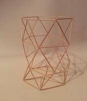 Erisa's Toothpick Sculpture