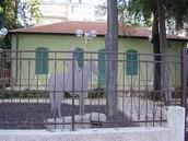 בית אברהם שפירא
