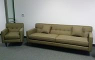 More Sofas!