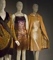 Lauren Bacall Exhibit