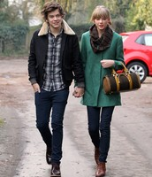 Harry Styles and Taylor Swift: Perfect or a Lost Cause?