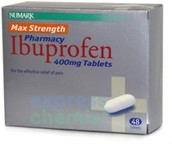 Applications of atom economy- Production of Ibuprofen