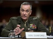 General Joe Dunford