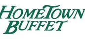 my favorite restaurant is home town buffete
