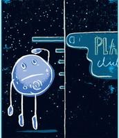 Pluto (2006)