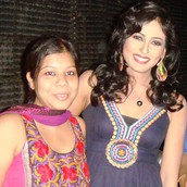 Meet Anushreemalhotra – One Of The Best Fashion Designer in South Kolkata