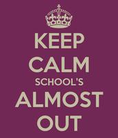 Last of the School Days