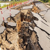 What Makes Earthquakes?