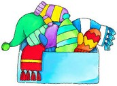Winter Clothing Drive to Benefit the Refugees in the DFW Area.
