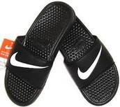 los sandalias