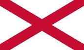 Northern Irelands flag