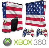 american xbox 360
