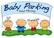 Laboratori creativi, attività motorie, baby parking e baby taxi.