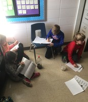 Time to write down our steps and hypothesis.