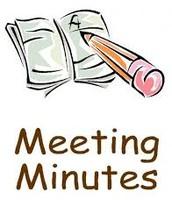 LPAC Minutes