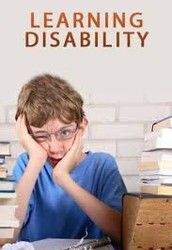 Possible Areas of Need for Students with Learning Disabilities
