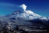 Image of Mount Saint Helen