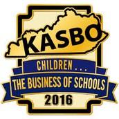 Kentucky Association of School Business Officials - $2,500