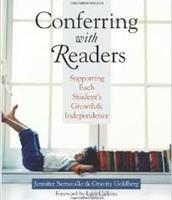Conferring With Readers: Jen Servallo