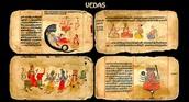 Sacred Text- The Vedas
