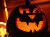 Halloween Celebration!