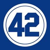 Jackie Robinsons Number