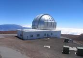 Invisible Light Telescope
