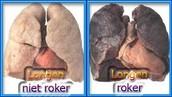 Roken is niet stoer!