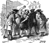 What is the Quartering Act?