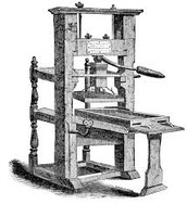 The One Big Question about the Printing Press