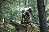 A type of Downhill biker (3)