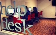 Visit Help Desk!