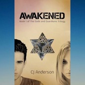 AWAKENED is finally in paperback