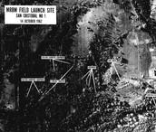 Cuba Missile Launch 1