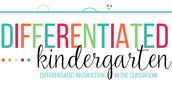 The Differentiated Kindergarten