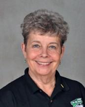 Teacher of the Month January Ms. Hansen