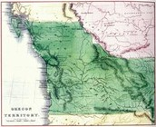 1827 - UK and US jointly agree to occupy Oregon