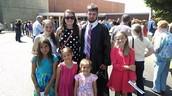 HUGE family!