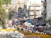 Bhadra market
